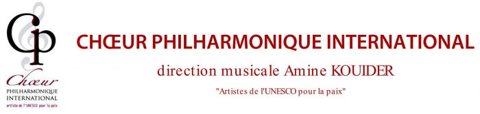 Chœur Philharmonique International